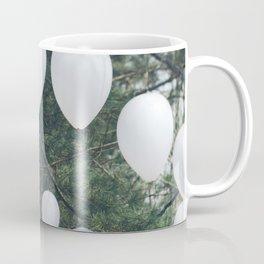 Romantic Forest Coffee Mug