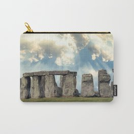 Stonehenge V Carry-All Pouch