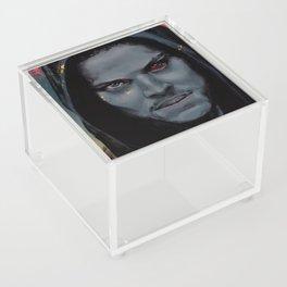 mad boi Acrylic Box