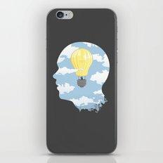 Bright Idea iPhone & iPod Skin