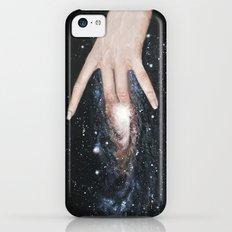 Andromeda iPhone 5c Slim Case