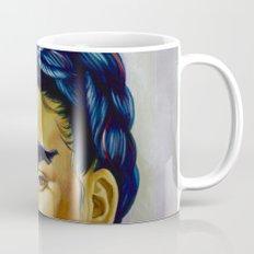 Frida Kat-lo Mug