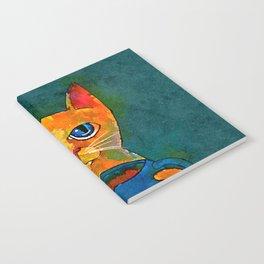 Mug Life Notebook