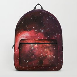The Cat's Paw Nebula Backpack