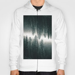Forest Reflections XII Hoody