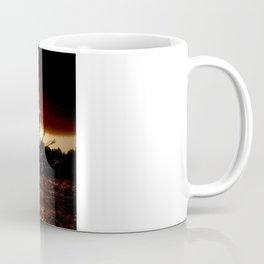 Between Worlds Coffee Mug