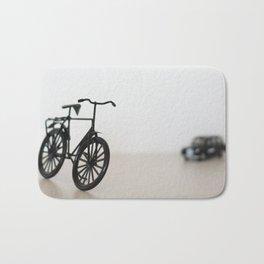 Bycicle Bath Mat