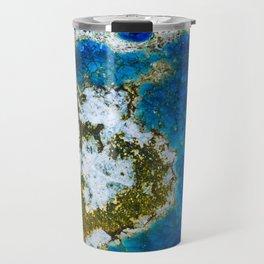 Ocean Vibe Travel Mug