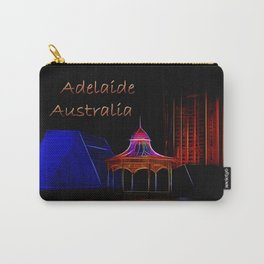 Electrified Adelaide Carry-All Pouch