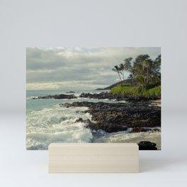 The Sea Mini Art Print