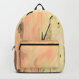 Peaches and Cream Backpack