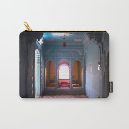 The Blue Room Carry-All Pouch