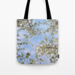 Changing Beauty Tote Bag
