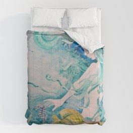 Fathom Mermaid Comforters