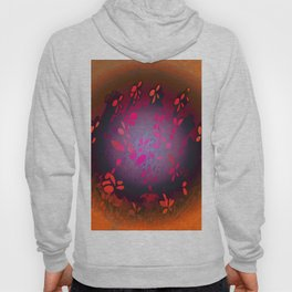 Wish 2 Floral World Hoody