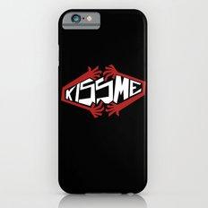 Kiss Me iPhone 6s Slim Case