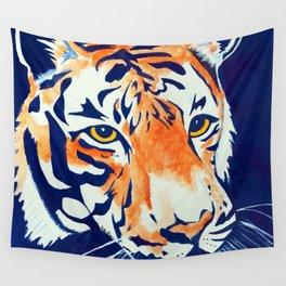 Auburn (Tiger) Wall Tapestry