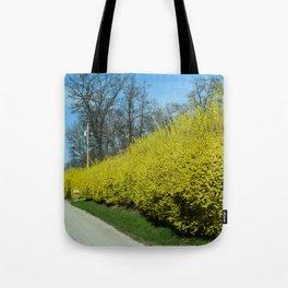 Lovely Lane Tote Bag