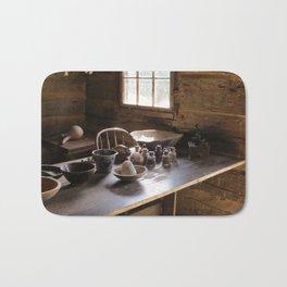 Colonial Frontier Kitchen Bath Mat