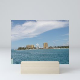 Ocho Rios 2 Mini Art Print