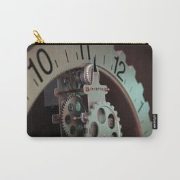 vintage clock_27 Carry-All Pouch