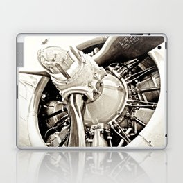 B17 Laptop & iPad Skin