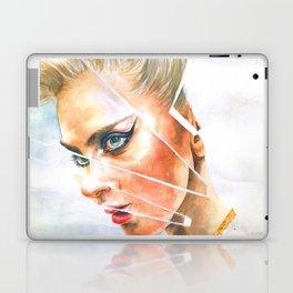 Perfect Illusion Laptop & iPad Skin
