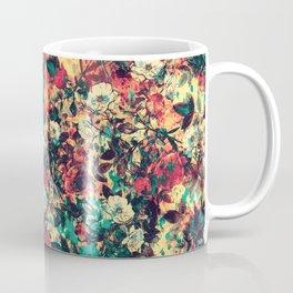 RPE FLORAL V Coffee Mug