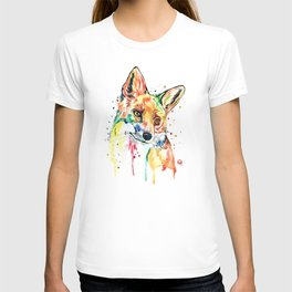 Fox - Whimsy T-shirt
