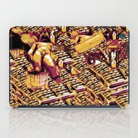 body iPad Cases featuring Body by Andrej Balaz