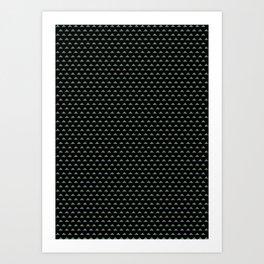 Sierra Art Print