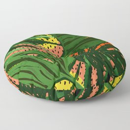 Jungle Dreamer Floor Pillow