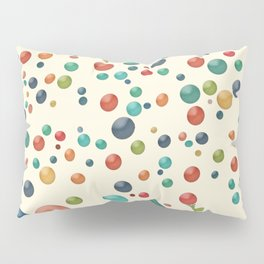 The Gum Drop Garden Pillow Sham