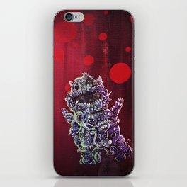 Monster's Monsters iPhone Skin