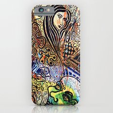 apple and serpent iPhone 6s Slim Case