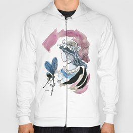 Beautiful Woman / Ugly Witch  Hoody