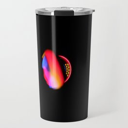 Atomic Orbital Travel Mug