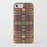 grid iPhone & iPod Cases featuring Grid by Glanoramay