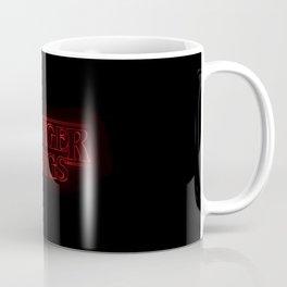 Strange thing Coffee Mug