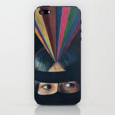 Secret Source iPhone & iPod Skin