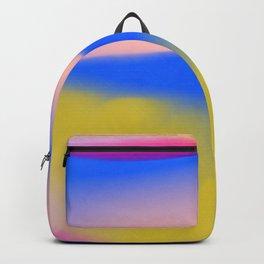 Aurora lights Backpack