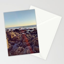 Sea and Shoals Stationery Cards