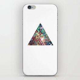 Triangle Nebula  iPhone Skin