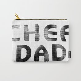 Fathers Day! CHEF DAD Carry-All Pouch