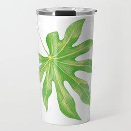 ARALIA LEAF Travel Mug