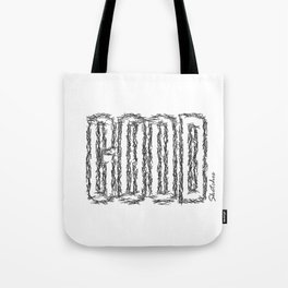 GOOD by Sketches Tote Bag