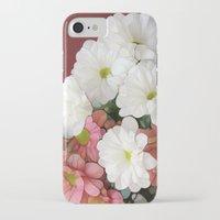 geisha iPhone & iPod Cases featuring Geisha by Joke Vermeer