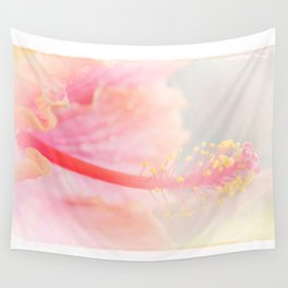 Pouring Light Wall Tapestry