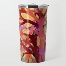 Singing trees.6 Travel Mug