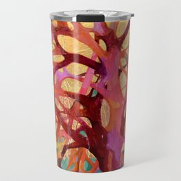 Singing trees.6 Travel Mug